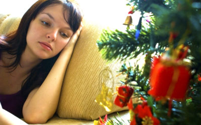 Feeling Sad At Christmas: A Guide for Post Abortive Women