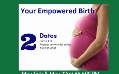 Your Empowered Birth