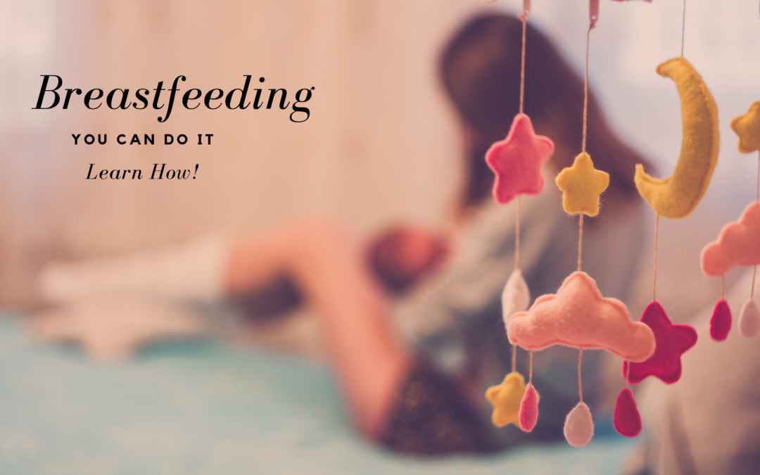 Breastfeeding 101 @ Options for Women