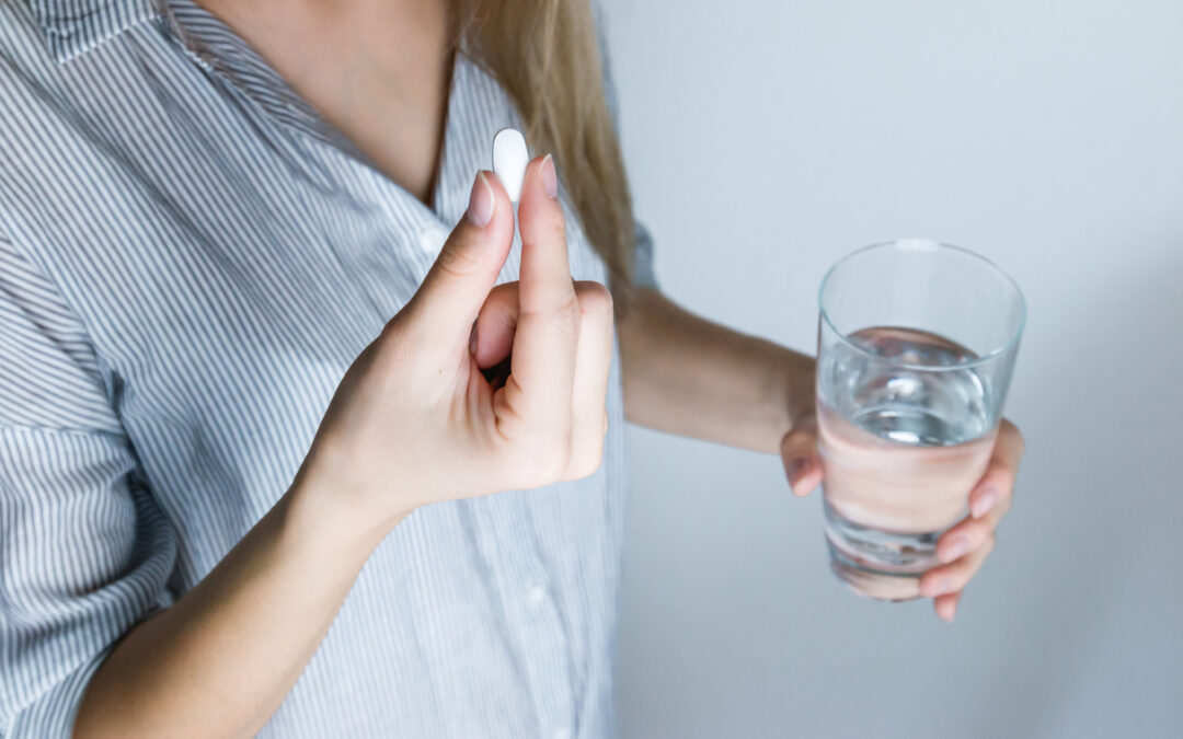The Abortion Pill / Is it as Simple as it Sounds?