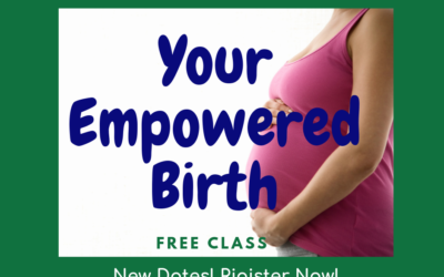 Your Empowered Birth